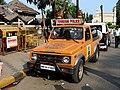 Mumbai Tourism Police Jeep.jpg