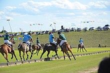 Campionato mondiale di polo - Argentina 2011