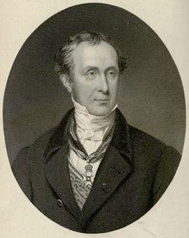 Roderick Impey Murchison