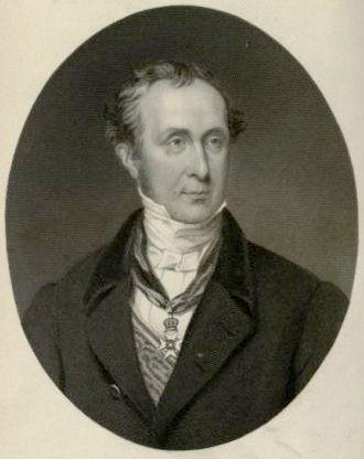 Roderick Murchison - Sir Roderick Murchison