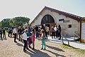 Musée de la Camargue lors d'un évènement public.jpg