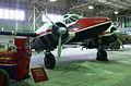 Museum of Flight Beech E18S 02.jpg