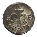 Mynt, 1615 - Skoklosters slott - 109297.tif