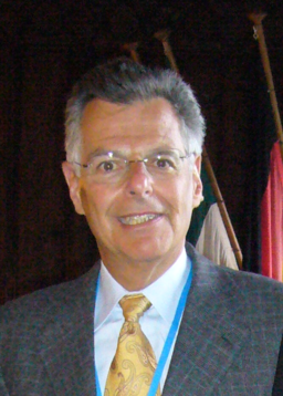 Myron Scholes 2008 in Lindau
