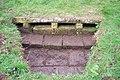 Mystery excavation at Netherton Pond. - geograph.org.uk - 1558907.jpg