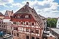 Nürnberg, Albrecht-Dürer-Straße 39 20170616 005.jpg