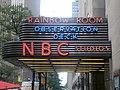 NBC marquee, GE Building.jpg