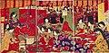 NDL-DC 1312530-Tsukioka Yoshitoshi-春興御歌会-明治11-cmb.jpg