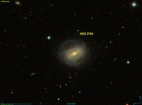 Image illustrative de l'article NGC 2704