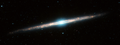 NGC 4565 - Spitzer.png