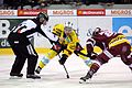 NLA, Genève-Servette HC vs. SC Bern, 19th January 2016 07.JPG
