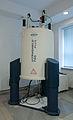 NMR Bruker Avance II 700.jpg