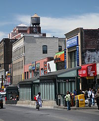 Roosevelt Avenue, Flushing, Queens