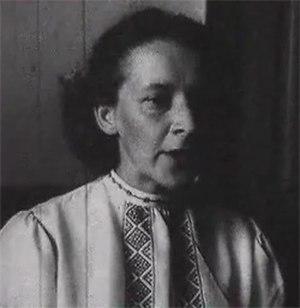 Nadezhda Abramova - Nadezhda Abramova