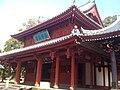 Nagasaki Sofuku temple Daiyuhouden.jpg
