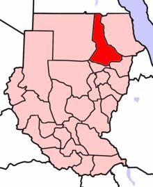 0c95cb03a ولاية نهر النيل [الأرشيف] - منتديات الحصاحيصا