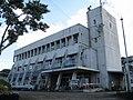 Nakatosa town-office.jpg