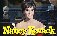 Description de l'image Nancy-kovack-trailer.jpg.
