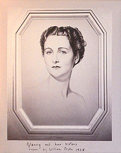 Nancy Mitford English novelist, biographer and journalist