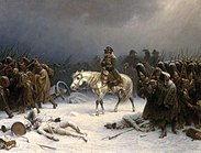 Early Modern Warfare: Retreat from Moscow, 1812