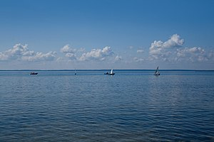 Lake Narach - Image: Narač 5