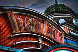 Image illustrative de l'article Nara Dreamland