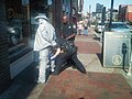 Nashville Police Officers Arrest Tin Man - panoramio.jpg