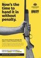 National Firearms Amnesty Print Advertisement.pdf