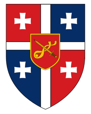 National Guard of Georgia - GNG shoulder insignia