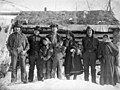 Native American family near the Tonsina River, 1906 (AL+CA 3108).jpg