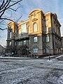 Natural History Museum of Helsinki in January.jpg