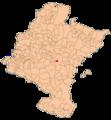 Navarra municipalities Orisoain.png
