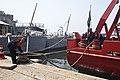 Navio de Apoio Oceanográfico Ary Rongel parte rumo à Antártica (37417083380).jpg