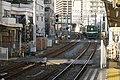Near-KameidosuijinStation-train-2019-1-28.jpg
