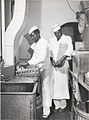 Negro bus-boy dishwashers, Investment Pharmacy, Washington, ... (3109751977).jpg