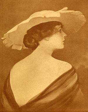 Nell Shipman - In 1916