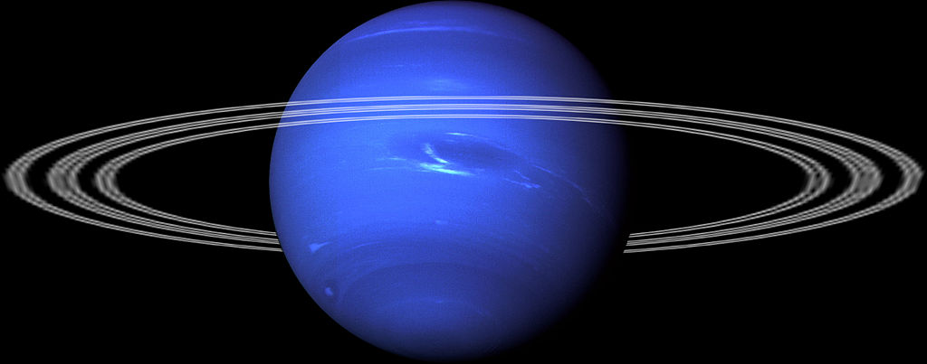 Does Neptune Have Rings