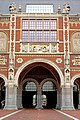 Netherlands-4145 - Rijksmuseum Entrance (11714997314).jpg