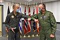 Netherlands Air Force Commander Visits F-35 Program Office 03.jpg
