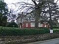 Neuadd Ogwen, Bangor University - geograph.org.uk - 667795.jpg