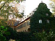 Neues Schloss Höchst Südost