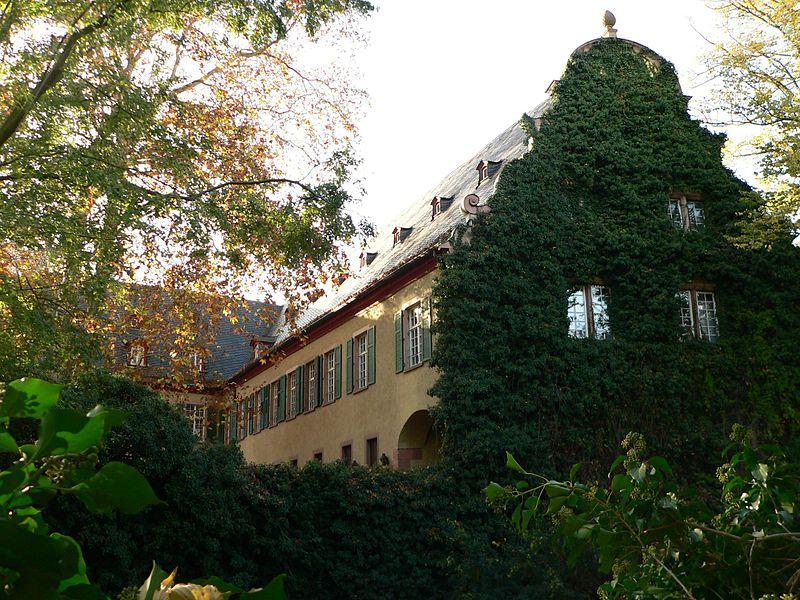File:Neues Schloss Höchst Südost.jpg
