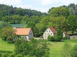 Neusleshof in Igensdorf