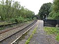 New Hey station, Lancashire - geograph.org.uk - 1495474.jpg