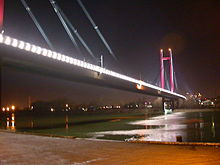 New Railway Bridge, Belgrade, Serbia.jpg