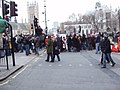 New Year Parade spectators in Parliament Street - geograph.org.uk - 1103608.jpg