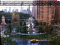 New York 11 - 28 - Columbus Circle from the Time Warner Centre (6598351025).jpg