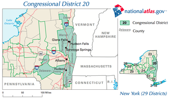 New York District 20 109th US Congress.png