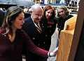 New exhibit at National Museum of the United States Navy 120312-N-WE887-003.jpg