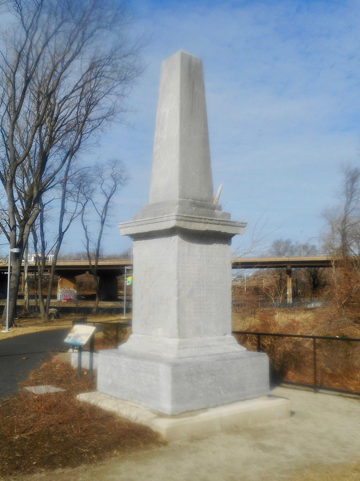 Newkirk Viaduct Monument Wikipedia